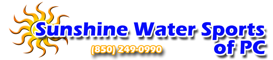 Sunshine Water Sports PC Logo